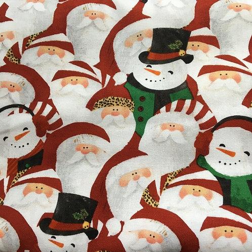 Mask - Santa Clause