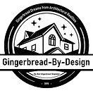Gingerbread-By-Design Logo