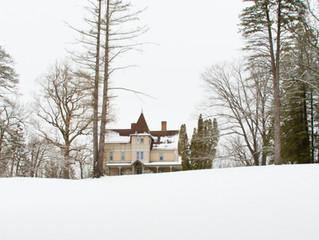 Mount Merino Manor Bed and Breakfast: Hudson | New York