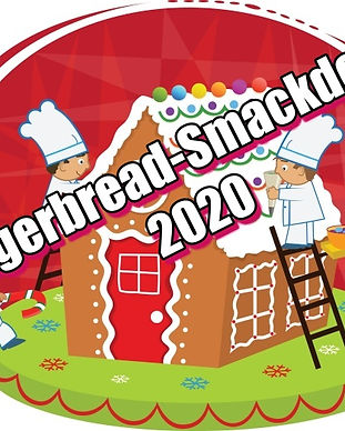 Gingerbread Smackdown 2020