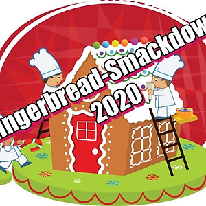 2020 Holiday Gingerbread-Smackdown