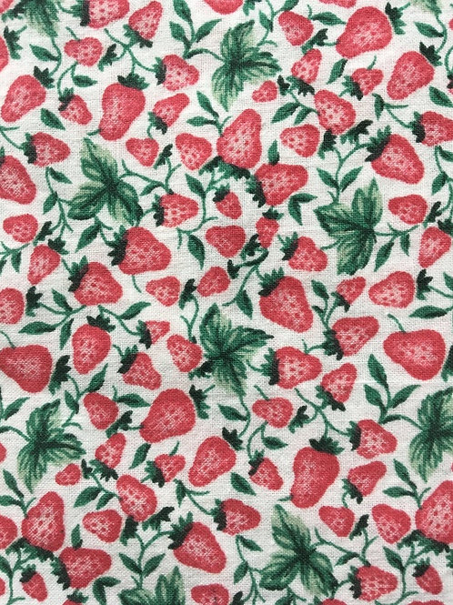 Mask - Strawberry Fields Forever