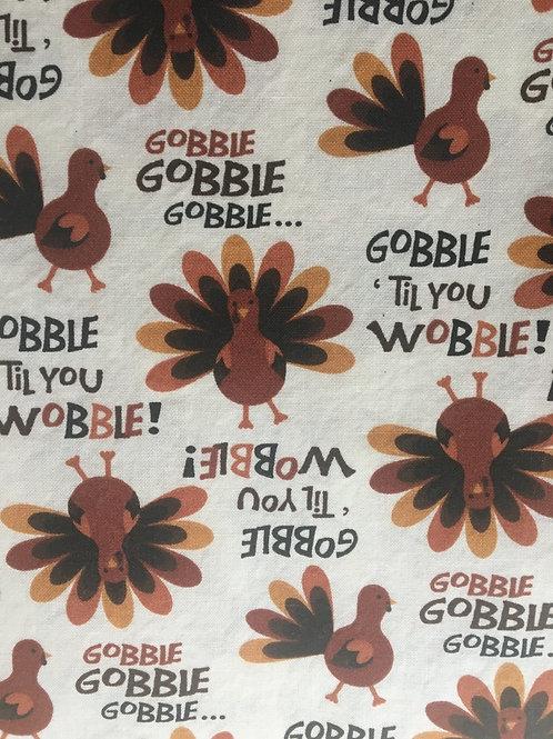 Mask - Gobble 'Til You Wobble