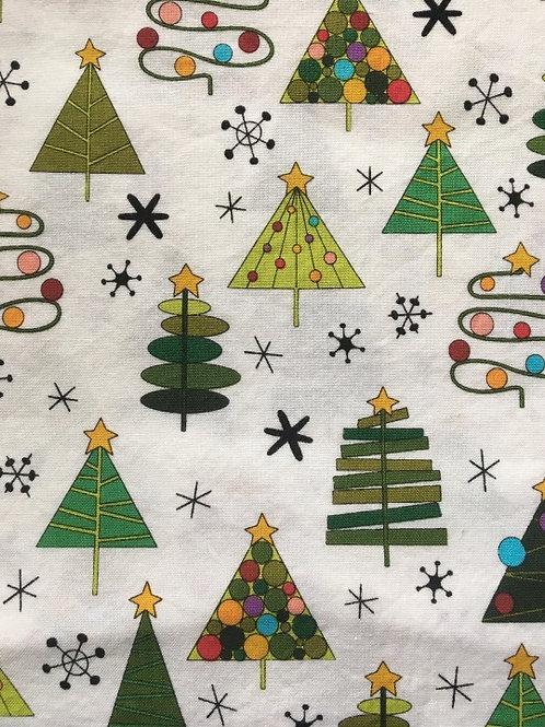 Mask - Oh Christmas Tree