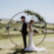 Arbours Arches Wollongong South Coast Weddings