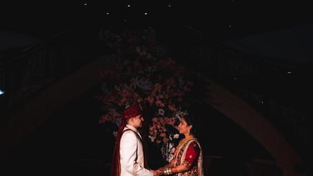 Rucha & Rahul Wedding