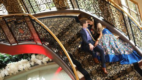 Pooja & Jeff Wedding