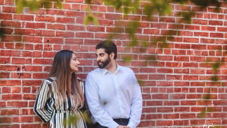 Fiza & Hamza - Proposal