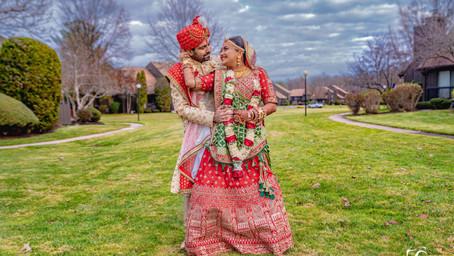 Disha & Jigar Wedding
