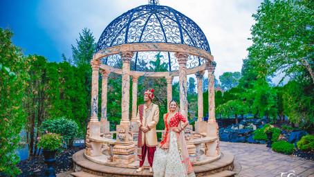 Rachana & Yagnesh Wedding