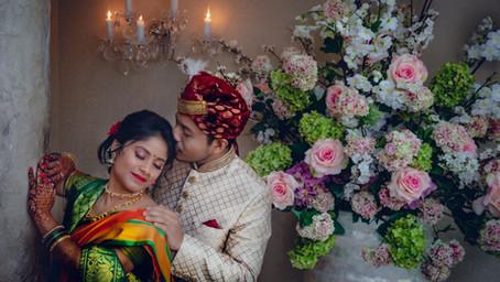 Shreya & Anupam Wedding