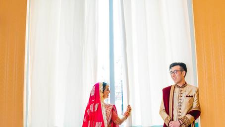Ashmi & Josh - Wedding
