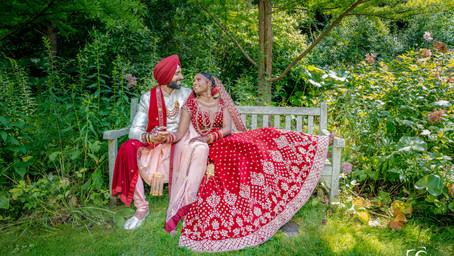 Kripa & Onkar Wedding Ceremony