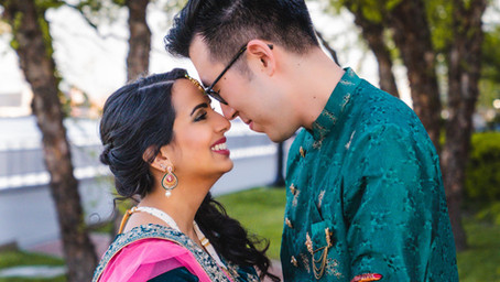 Ashmi & Josh - Wedding Sangeet