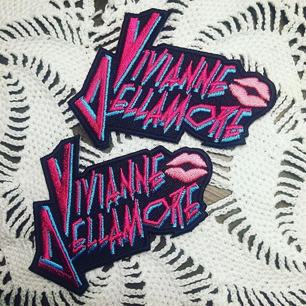 Vivianne's Patches