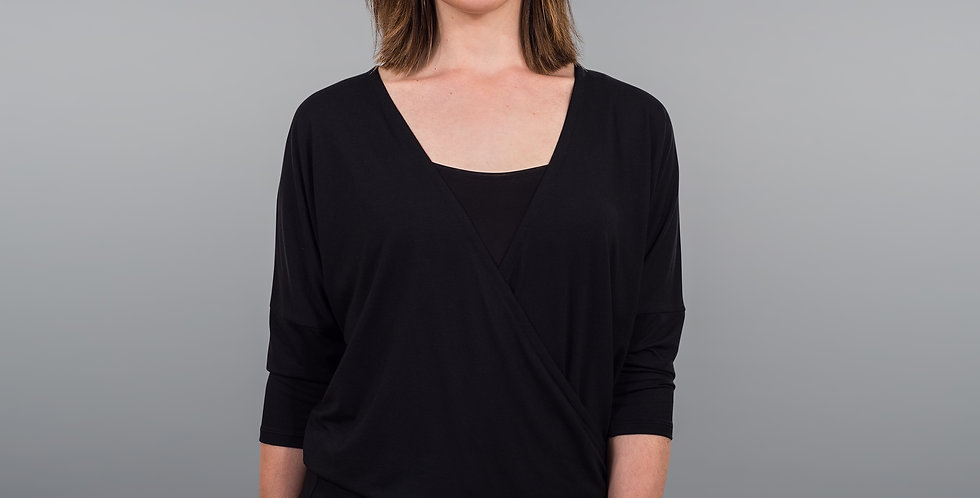 Cromford Easy Fit Wrap Over Top