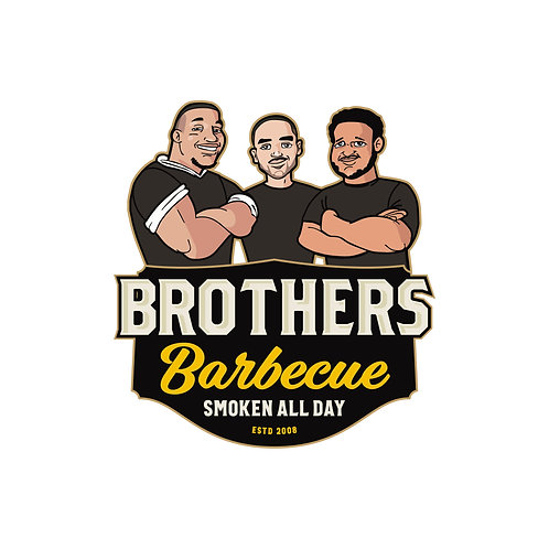 Brothers Barbecue T