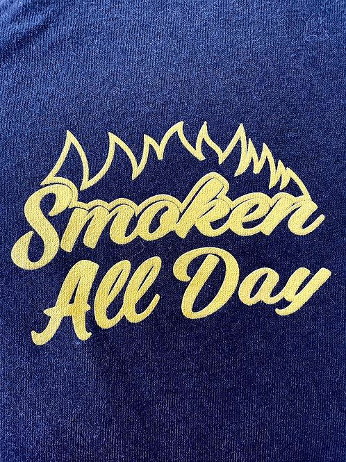 Smoken All Day