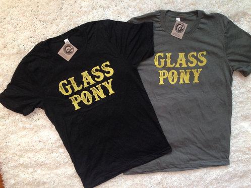Original Glass Pony T-Shirt