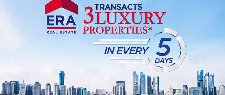 ERA Real Estate Singapore