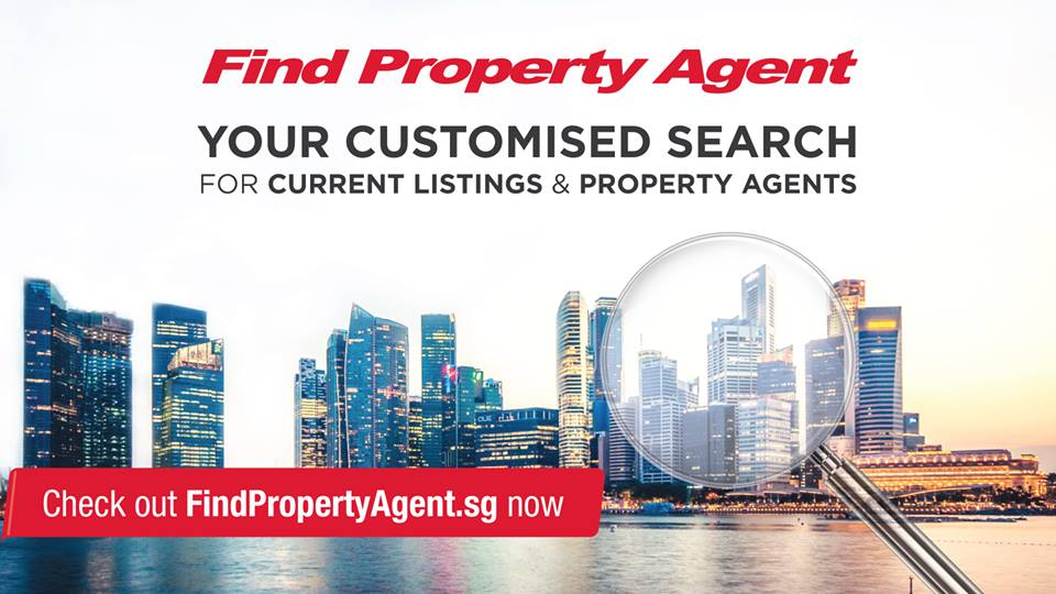 Find Property Agent Singapore
