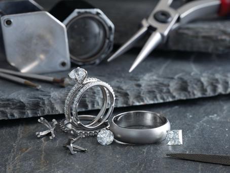 Jewelry Repairs and Maintenance