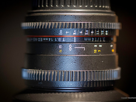Review | Rokinon 14mm Cine Lens