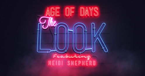 The Look | Music Video