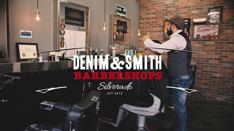 Denim & Smith Barbershops :: Silverado   Profile: Rami