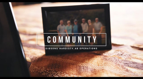 GIBSONS | Community