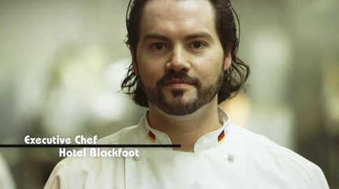 Top Chef Canada Audition