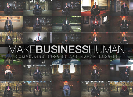 Make Business Human