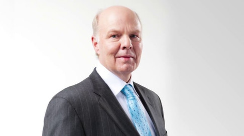 Ivey Leadership   David Cornhill