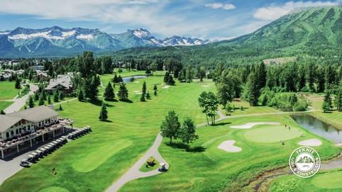 Fernie Golf & Country Club 2015 Commercial