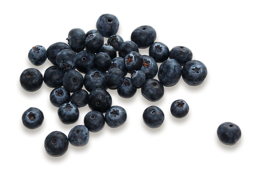 purepng.com-group-of-blueberriesfruitsbl