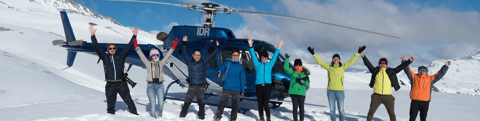 Sonnenkind - Unforgettable Experience - NEW ZEALAND