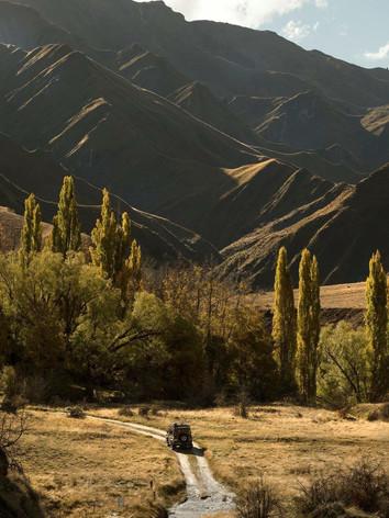 Sonnenkind Leica tour - NEW ZEALAND