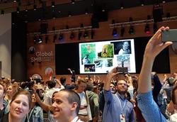 Sonja Piontek Keynote Speaker GOOGLE