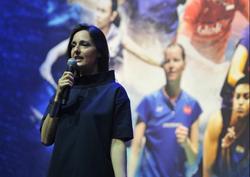 Sonja Piontek Keynote Speaker