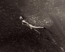 Sonja Piontek Diving Philippines