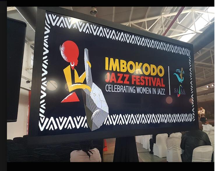 #IMBOKODOJAZZFESTIVAL2017