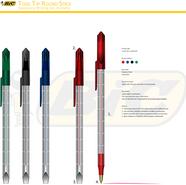 Adobe Illustrator Rendering - Bic Pen