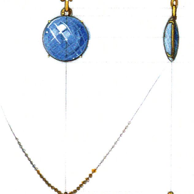 rd pendants