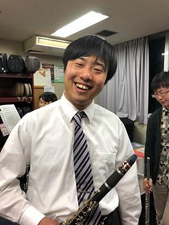 香川大学医学部管弦楽団 木管