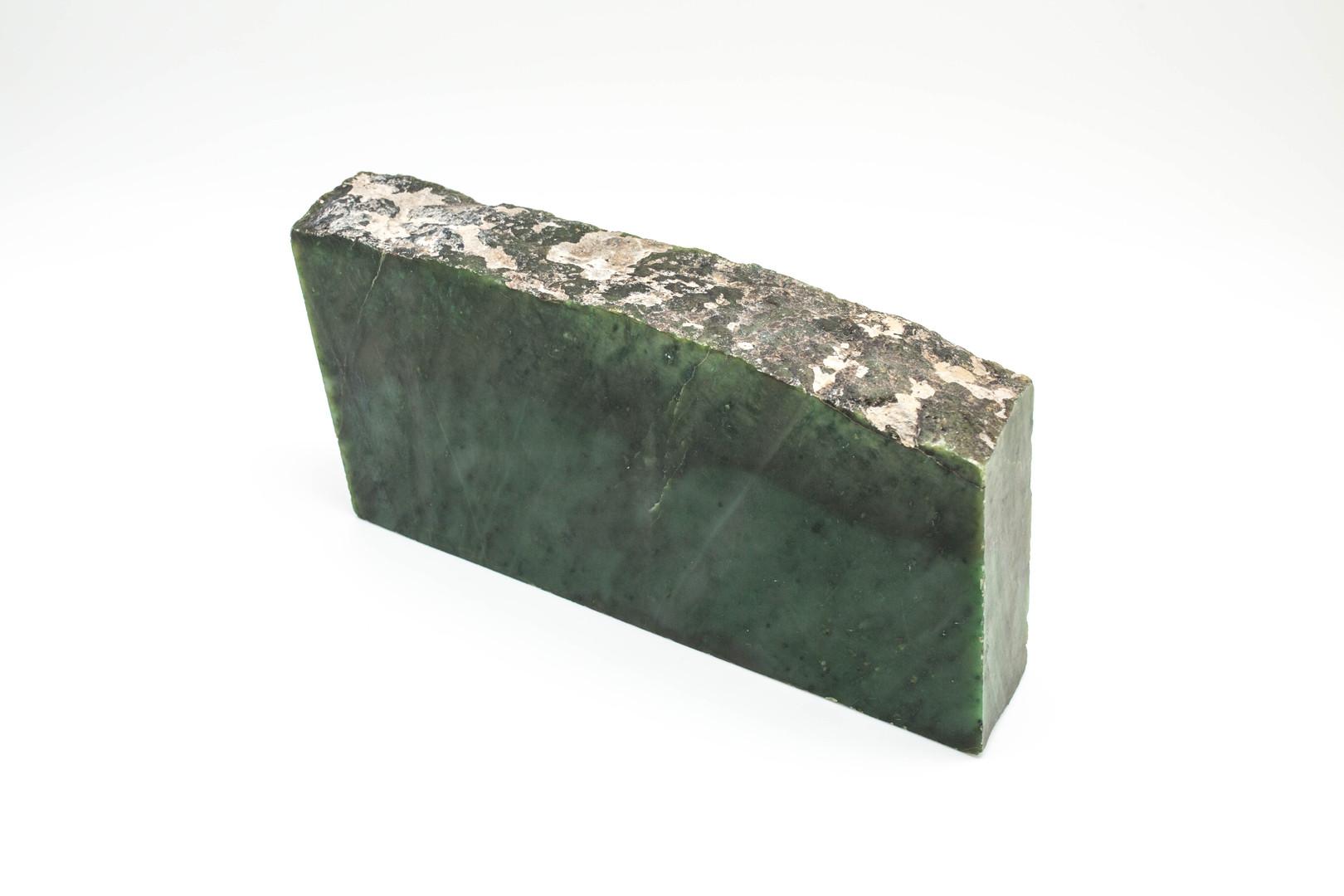 Yukon Jade Slab