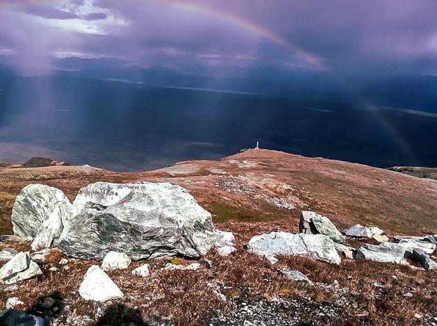 Another Yukon Rainbow