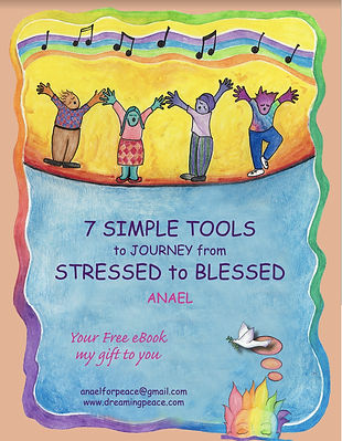From Stressed to Blessed ebook cover.jpg