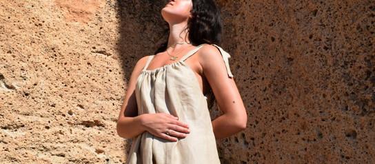 The Fashion Designer Who Is 'Niminy-Piminy' & Loves Welada Skin Food