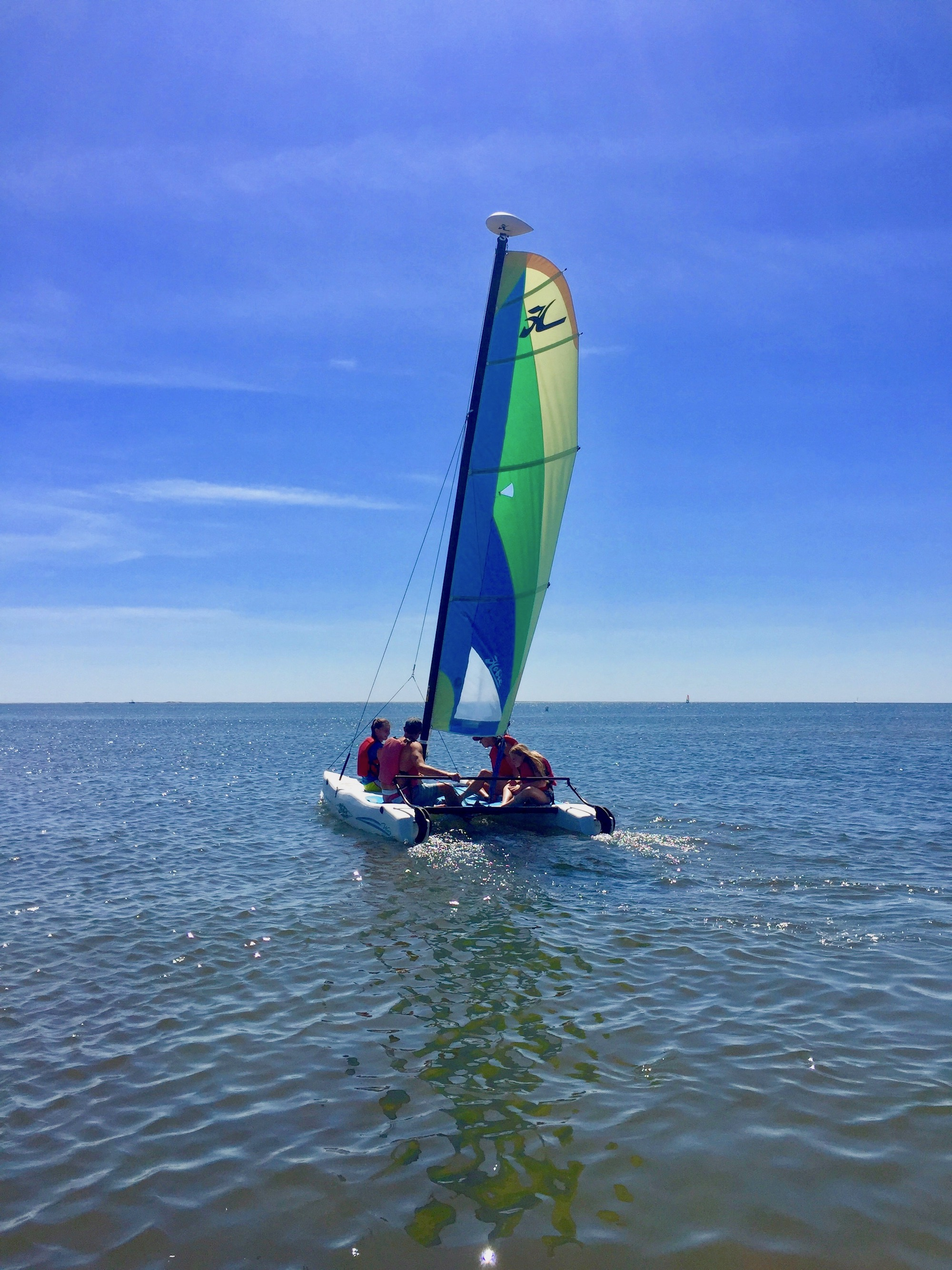 hobie-wave-sailing-chatham-ma