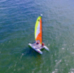 Sailing, Kayak, and SUP Tours and Lessons in Chatham, MA